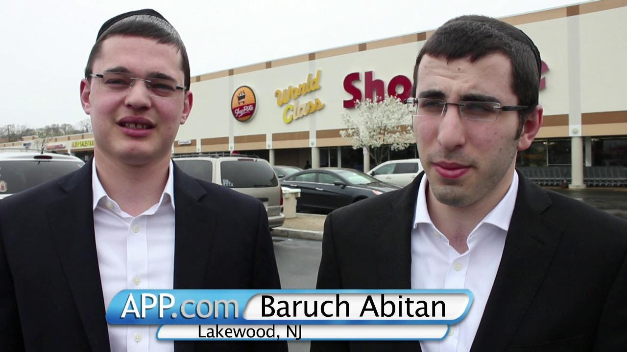 Lakewood Residents Upset Over Loss Of Kosher Shoprite