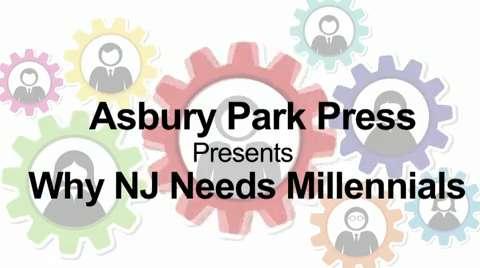 Why New Jersey Needs Millennials