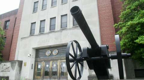 Fort Monmouth Avenue of Memories