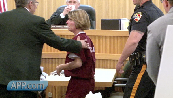 Michelle Heale Toms River Babysitter Loses Appeal In Child S Death