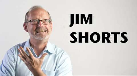 Jim Shorts: Antiques Roadshow