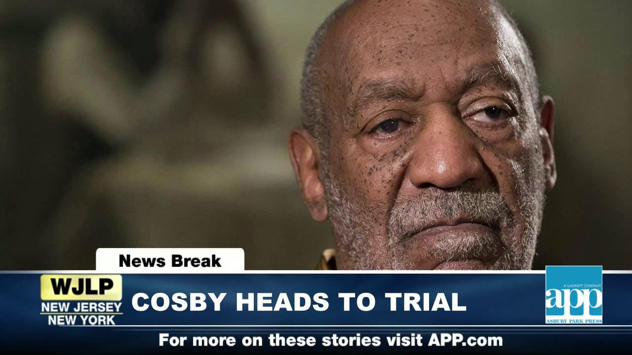 NewsBreak: $9B sought for Syria; Cosby headed to trial
