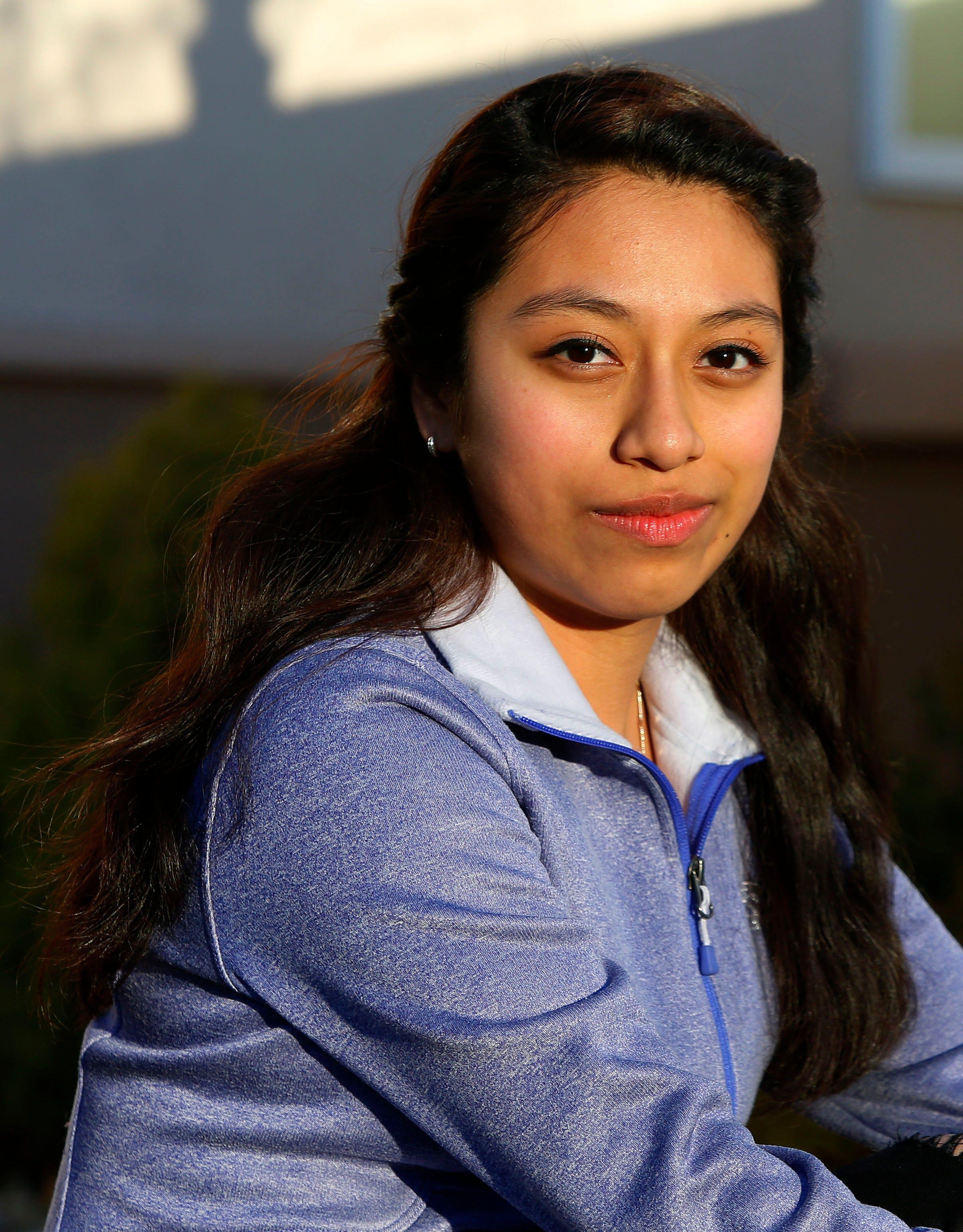 Yeimi Hernandez