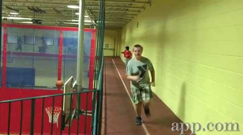 Allentown teen makes heart healthy changes