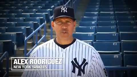 See what A-Rod has to say about Comcast dropping YES