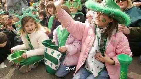 Travel: How the Irish in N.J. celebrate St. Patrick\'s Day