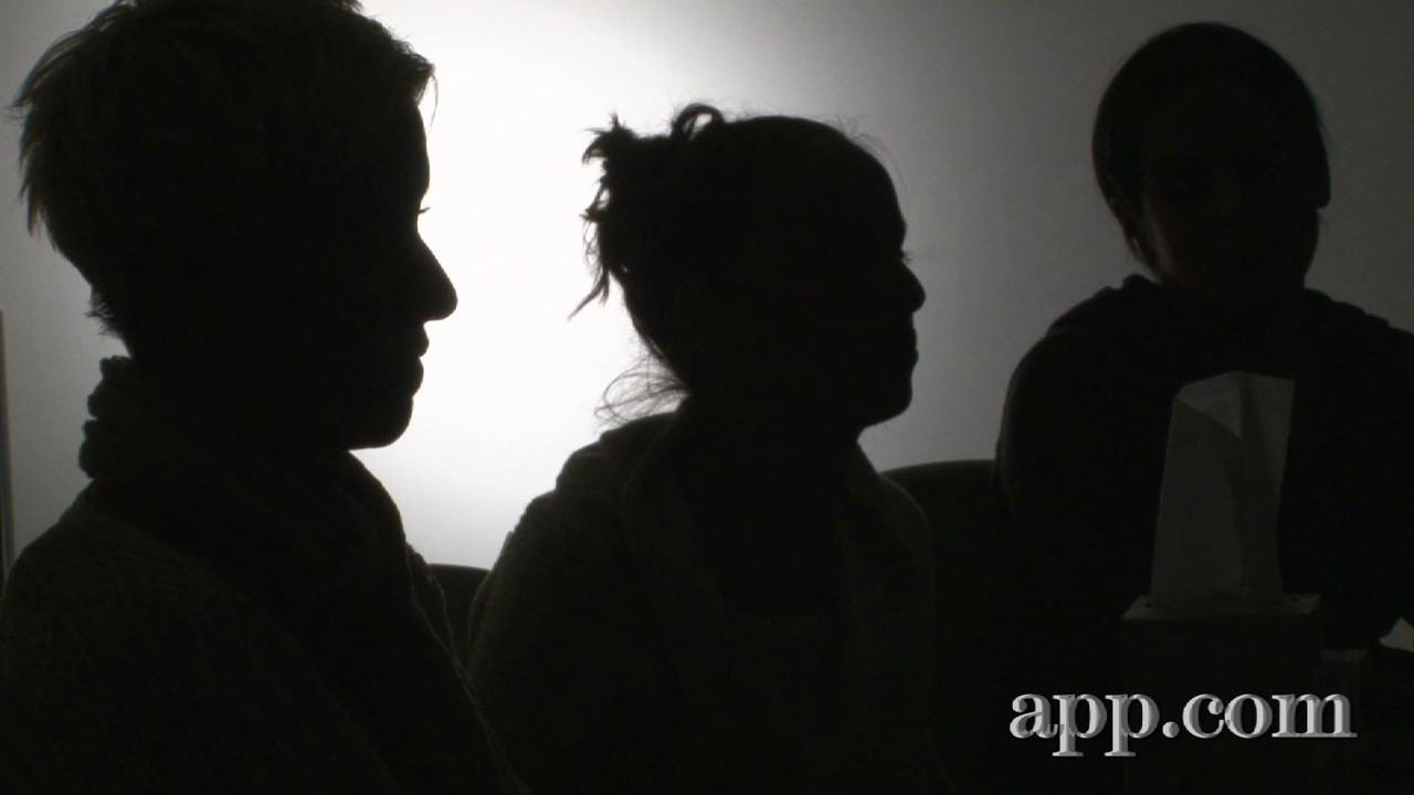 WATCH: Addicted mothers share their stories of recovery
