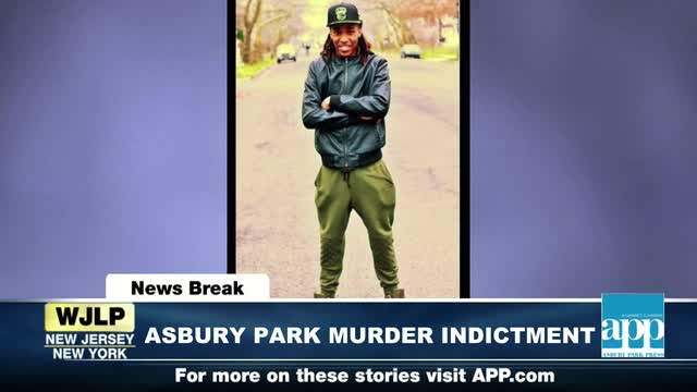 NewsBreak: Murder indictment in 2015 Asbury Park stabbing