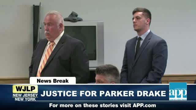 NewsBreak: Justice for Parker Drake