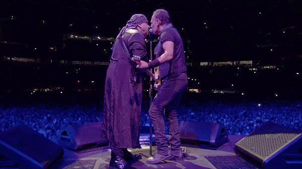 Springsteen's 'Badlands' at MetLife