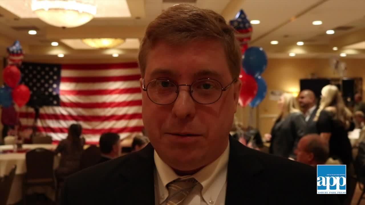 APP reporter Erik Larsen breaks down the chance of Democrats winning in Ocean County-Remote. VIDEO BY PETER ACKERMAN