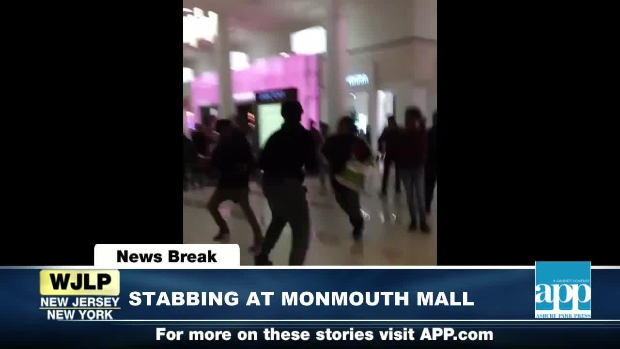NewsBreak: Electoral college votes, stabbing at Monmouth Mall