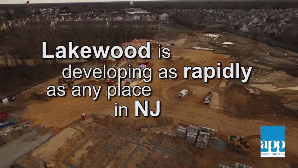 Lakewood's Rapid Growth