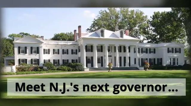 Meet NJ's next governor