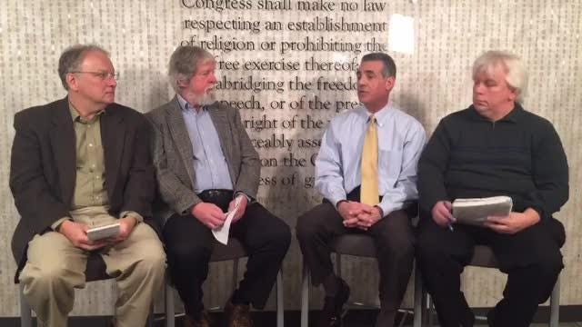 WATCH: Gubernatorial candidate Jack Ciattarelli takes your questions