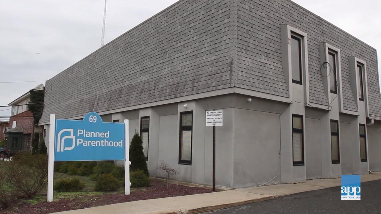 What Can The Country Learn From Nj Planned Parenthood Cuts