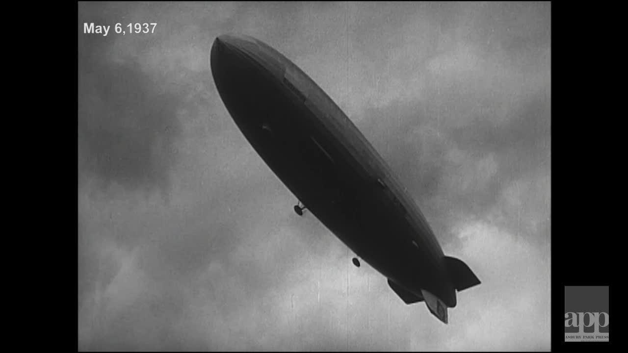 The Hindenburg Disaster Part 1: Sailing Serenely