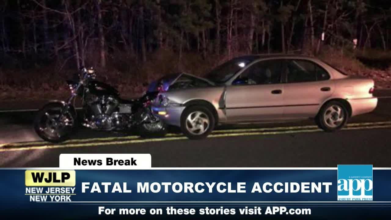 Newsbreaks Assad S 1st Interview Fatal Motorcycle Accident