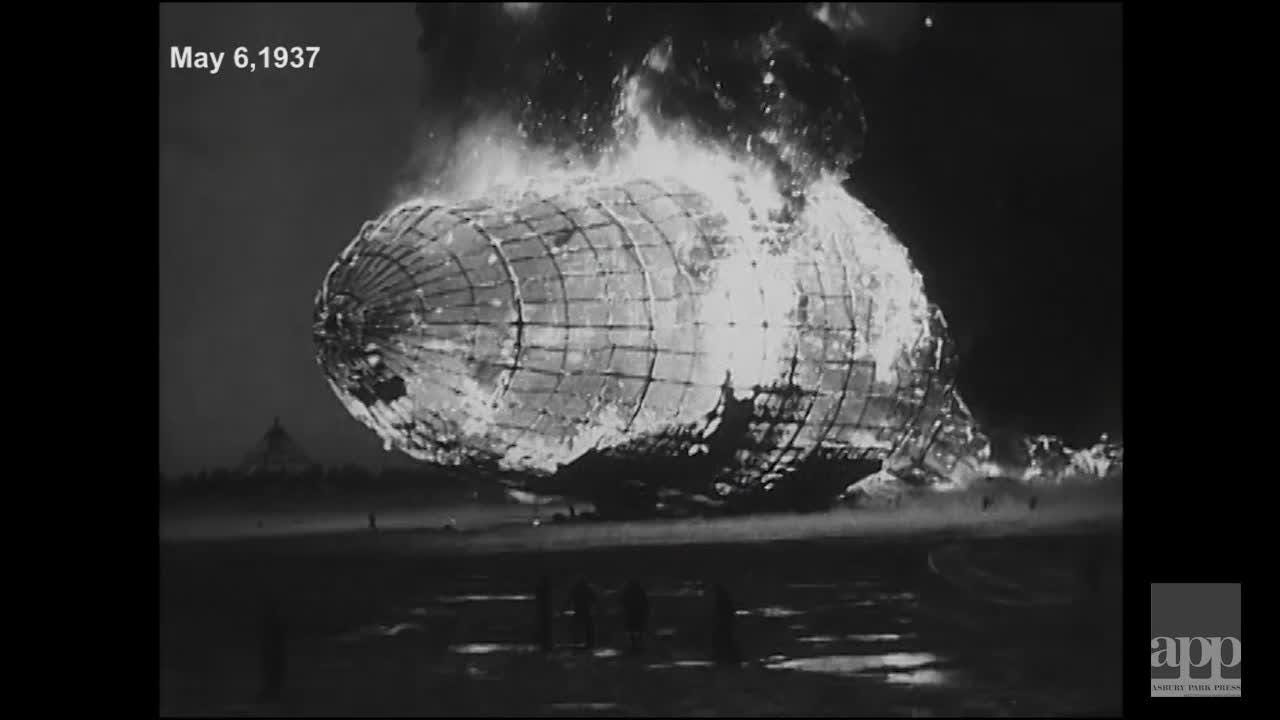 The Hindenburg Disaster Part 3: The Humanity