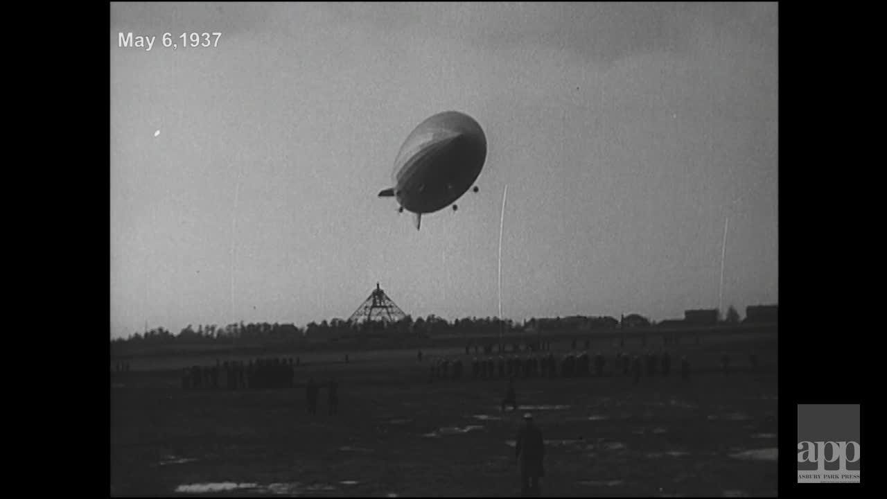 The Hindenburg Disaster Part 2: Impending Tragedy