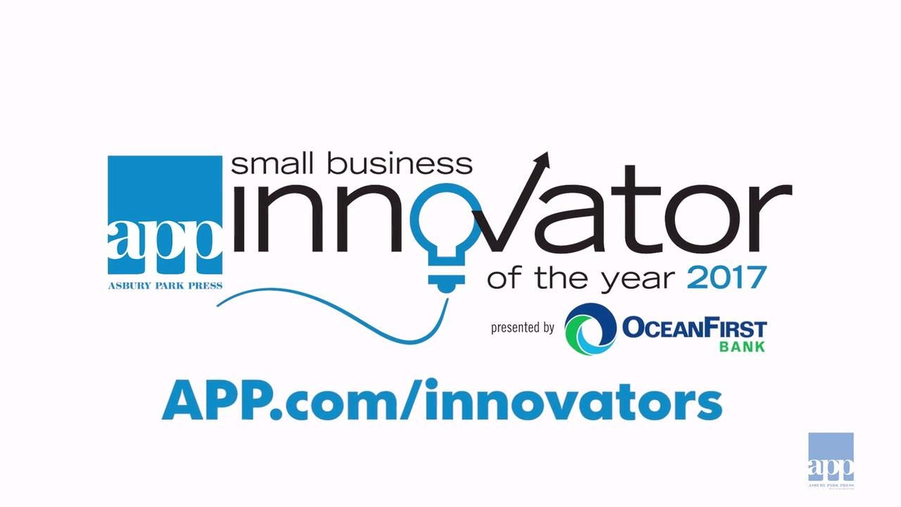Small Business Innovator of the Year Award: Technology finalists