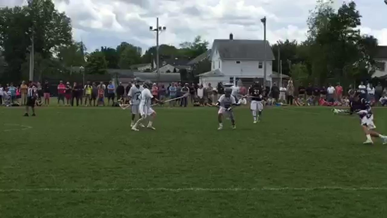 WATCH: The raw video of the highlights of Rumson-Fair Haven