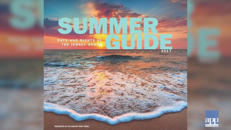 The 2017 Jersey Shore Summer Guide