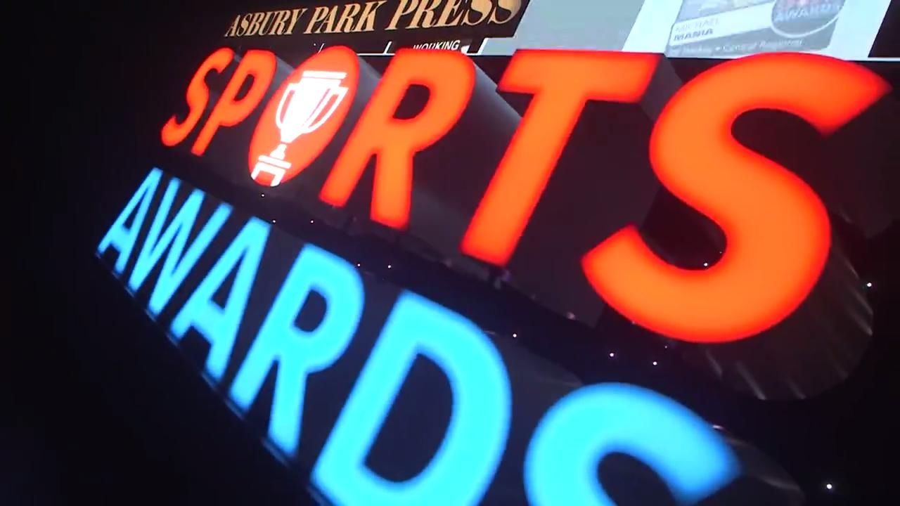 APP Sports Awards introduction