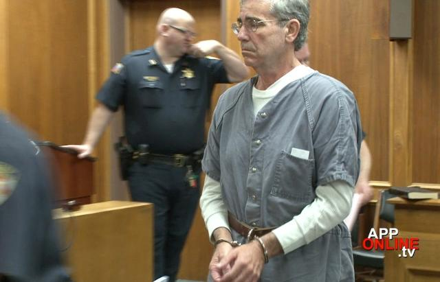 Father, daughter plead guilty to murder