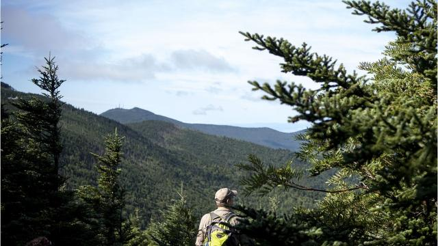 "A preview of the Citizen-Times's ""Ultimate Guide to WNC Outdoors."""