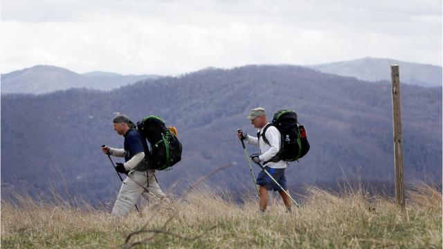 How to stay safe in WNC outdoors