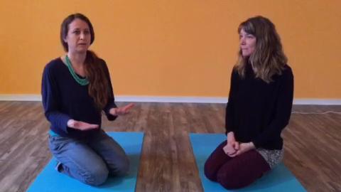 Yogis Sweat In New Hot Yoga Studio