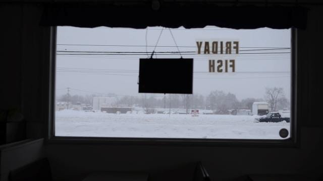 Video: How the storm affected local business