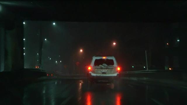 VIDEO: NYC could get 2 feet of snow