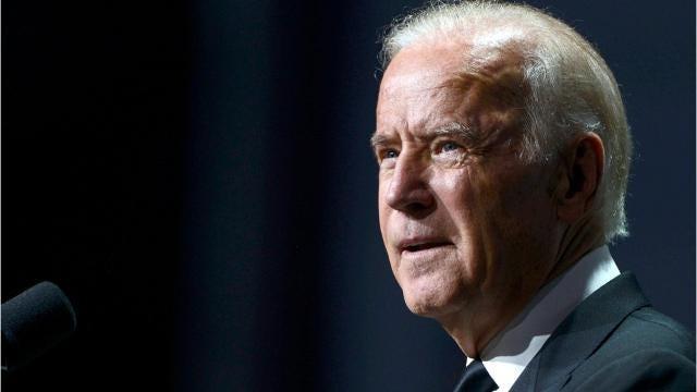 VIDEO: Joe Biden to speak at Cornell