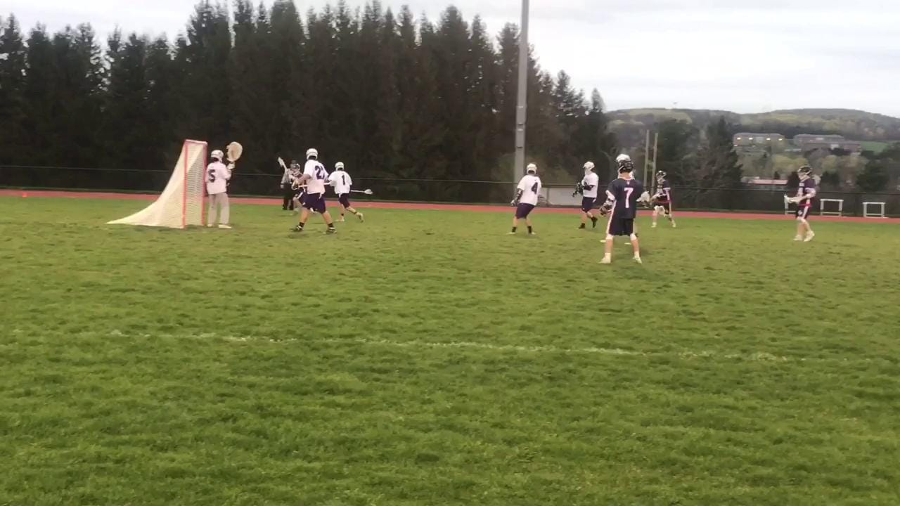 Chenango Forks remained unbeaten on the season with a 14-2 victory over host Dryden on Tuesday, April 25.
