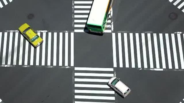 Video: 5 things to know about pedestrian traffic fatalities