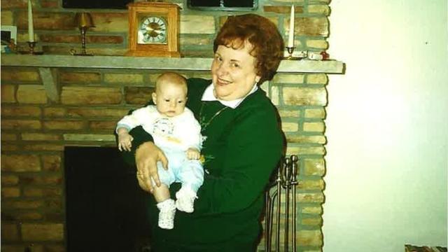 Video: Remembering Barbara McKane, 84