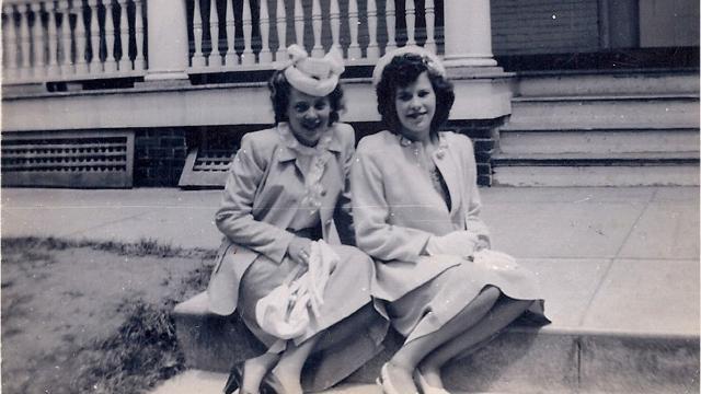 Video: Remembering Arlene Starley, 85