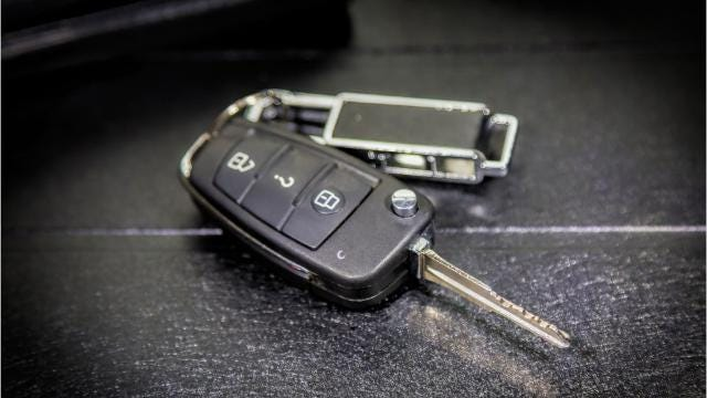 Video: Five ways to keep your car safe