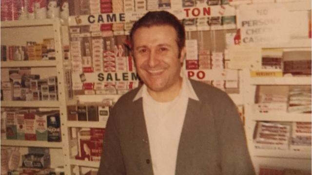 Video: Remembering Sam Scarapicchia, 89