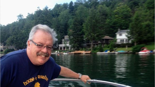 Video: Remembering Chris McDonald Jr., 61