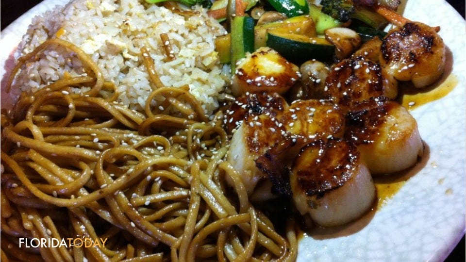 Hokkaido Restaurant Review