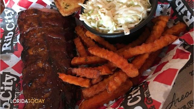 Restaurant review: Rib City