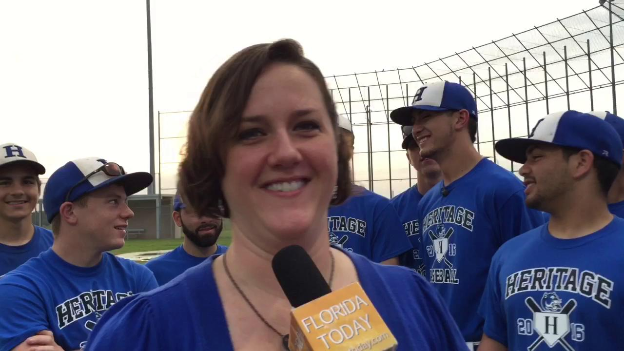 Heritage High on 'Today' show