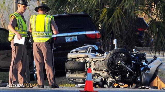 Florida S Helmet Law Hurt Or Help In A Motorcycle Crash