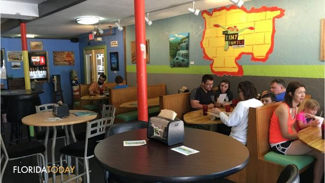 Restaurant Review: Tiny Turtle