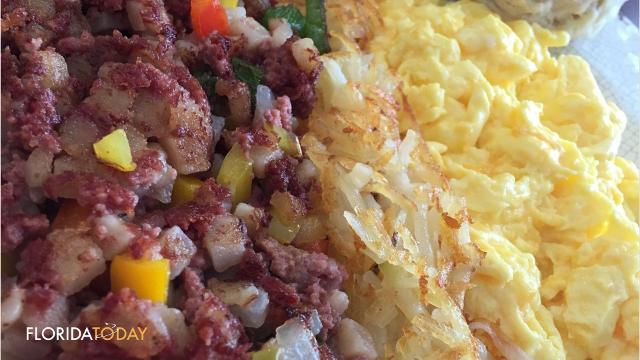 Review: Rockledge Diner