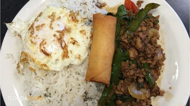 Restaurant Review: Chez Quan's
