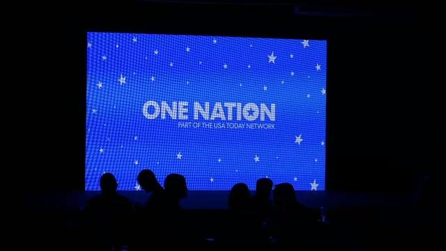 Replay: One Nation: American Innovation event presented by Harris